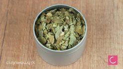 Herbata ziołowa Liść Damiana