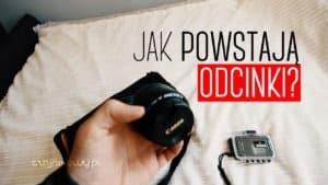 Jak powstają odcinki Czajnikowy.pl?