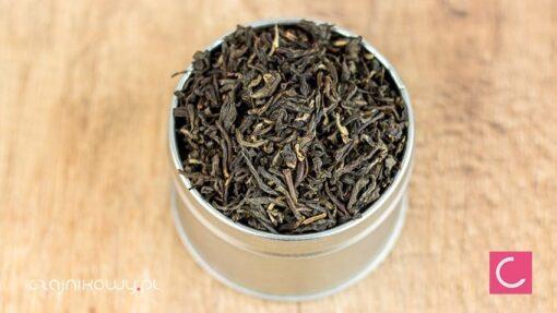 Herbata czarna Vietnam Golden Tippy organiczna