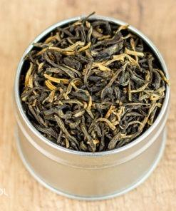 Herbata czarna Yunnan Imperial organiczna