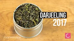 Herbata Darjeeling Mim 2017 First Flush