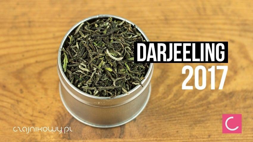 Herbata Darjeeling Phoobsering 2017 First Flush