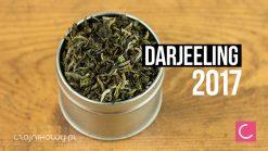 Herbata Darjeeling Seeyok 2017 First Flush