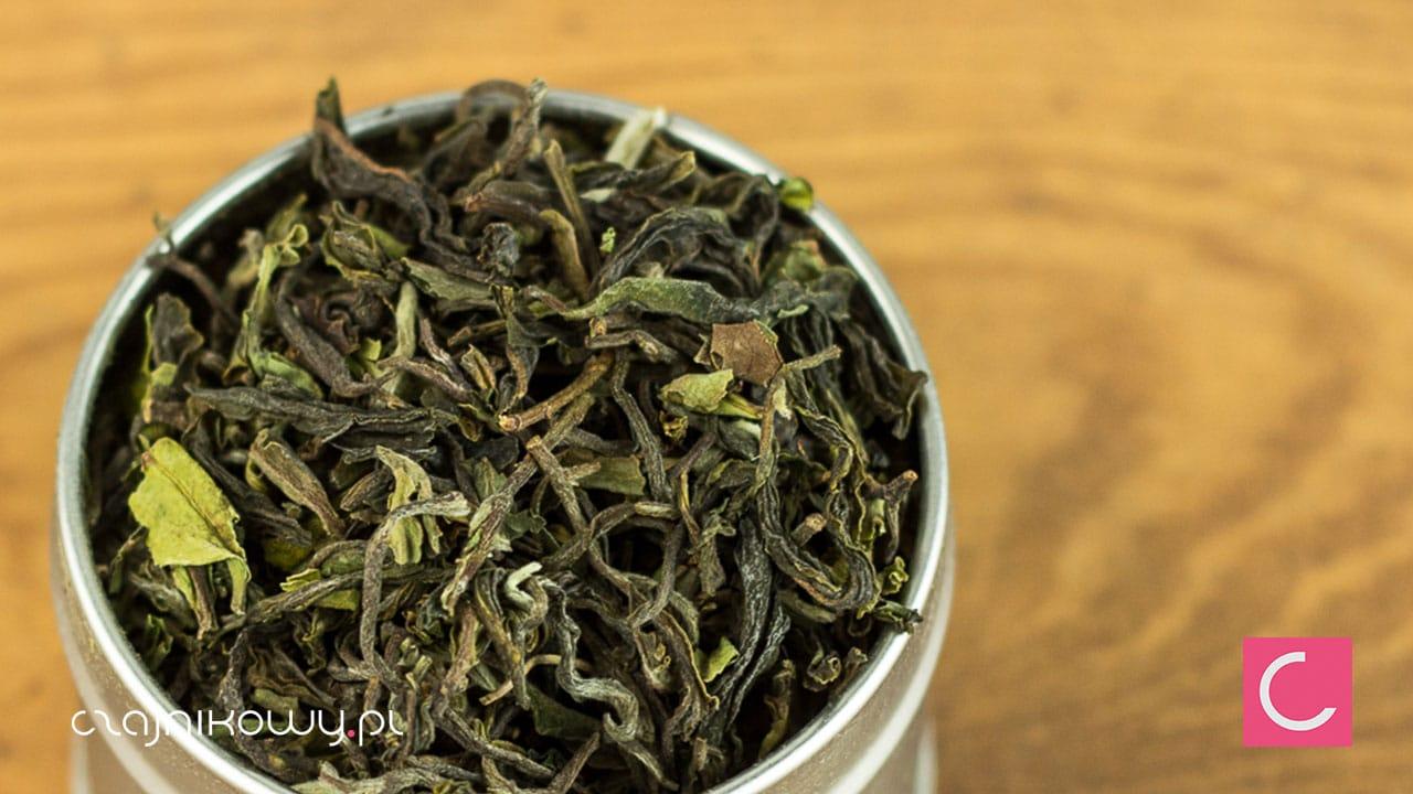 Herbata Darjeeling: zbiory, parzenie, umiejscowienie