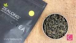 Herbata zielona Zealong z Nowej Zelandii organiczna
