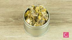 Herbata ziołowa kwiat podbiału 25g