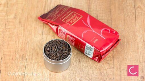Herbata czarna azorska Gorreana ORANGE PEKOE 100g