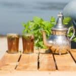 Herbata z Tunezji – przepis na miętową herbatę