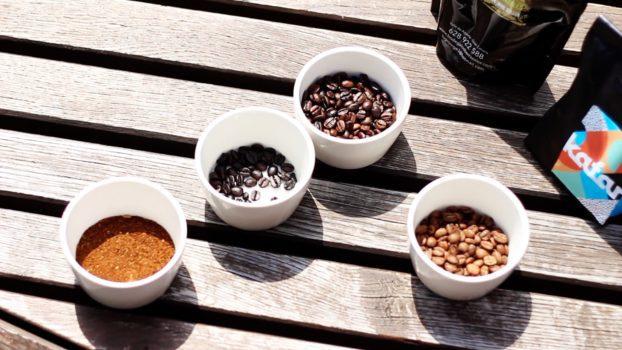 Kawa z europejskiej plantacji. Czy warto kupować kawę na wakacjach?