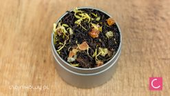 Herbata czarna Hawajski Koktajl