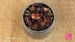 Herbata owocowa Malinowa