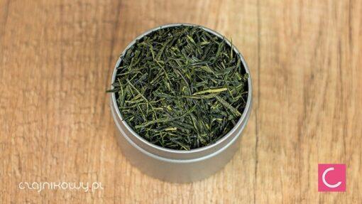 Herbata zielona Japan Gyokuro Asahi