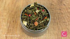 Herbata zielona Mały Budda