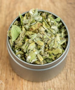Herbata Gojnik górska ziołowa herbata mountain tea