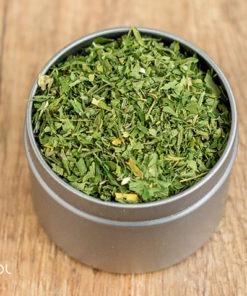 Herbata z konopi Hemp ziołowa konopna organiczna