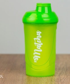 Shaker do herbaty Matcha na zimno 600ml