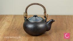 Japoński czajnik do herbaty Goju 0,6l + 5 czarek