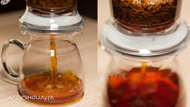 Herbata Asam (Assam)