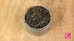Herbata czarna Keemun Mao Feng organiczna organic