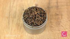 Herbata czerwona Pu-erh Superior organiczna organic