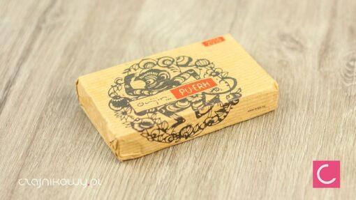 Herbata czerwona Pu-Erh Ai Lao Shan Zhuan Cha 100g