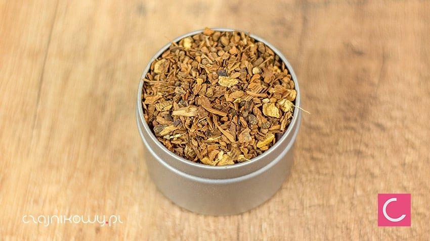 Herbata korzenna Masala Chai, przyprawy do przygotowania Masala Chai