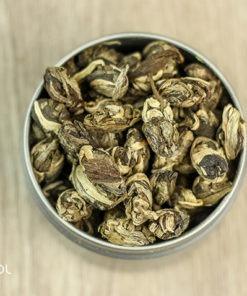 Herbata zielona Oczy Fenixa