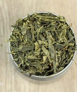 Herbata zielona Sencha Premium Organic
