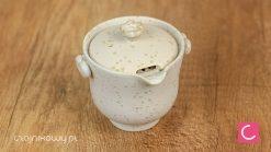 Gaiwan do herbaty Joris koreański 110ml + czarki 30ml