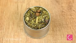 Yerba mate Energy Drink