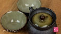 Gaiwan do herbaty Anouk koreański 170ml + czarki 40ml
