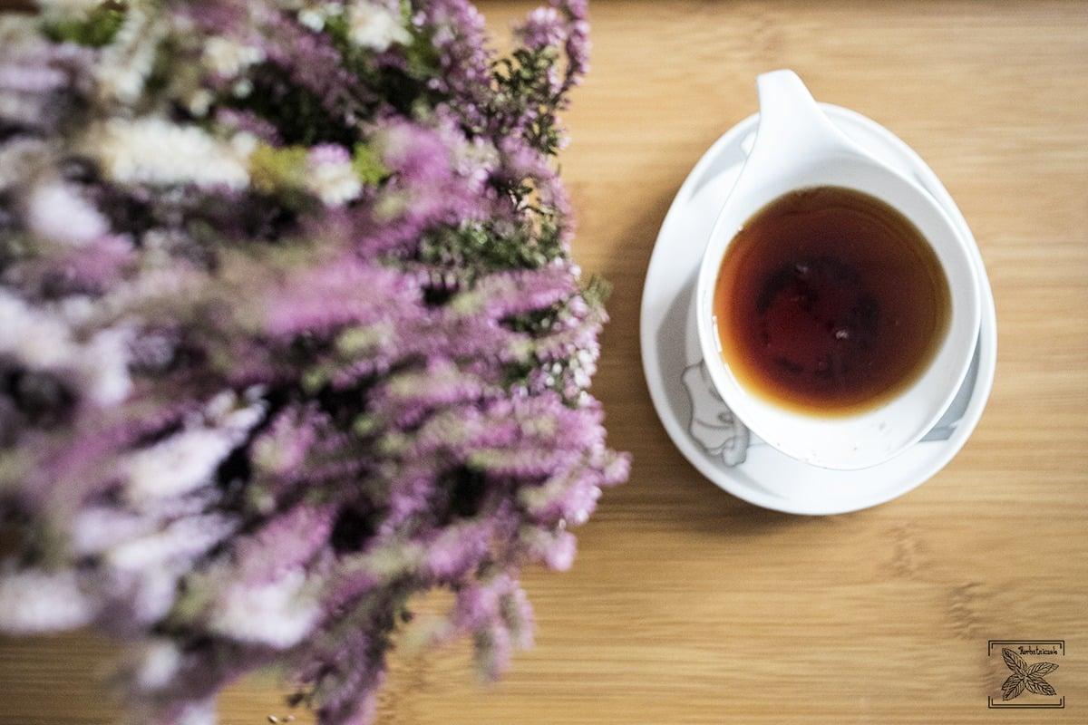 Zaparzona herbata Irish Breakfast Tea