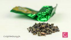 Herbata oolong Green Orchid Tie Guan Yin 7,5g