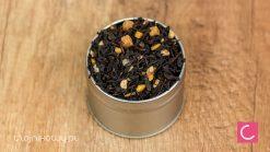 Herbata czarna solony karmel