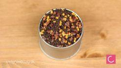 Herbata czarna orzechowa Orzech laskowy