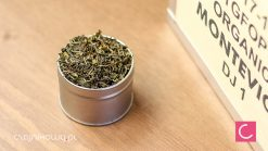 Herbata Darjeeling FTGFOP1 Monteviot DJ 1/17 organiczna