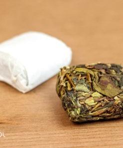 Herbata oolong Zhangping Shui Xian 8g