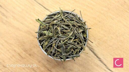 Herbata zielona Zi Jing Cha