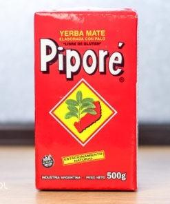 Yerba mate Pipore Elaborada 500g