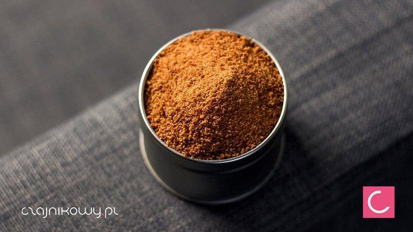 Cukier kokosowy organiczny 350g