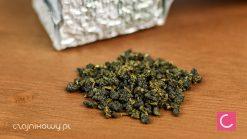 Herbata oolong z Tajwanu Da Yu Ling 150g