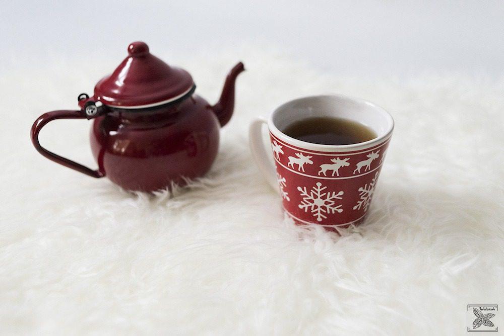 Nieco inne prezenty herbaciane. Jak spędzić święta z herbatą?