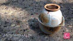 Hohin do herbaty 01 ceramika artystyczny