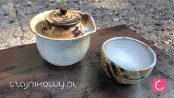Hohin do herbaty 03 ceramika artystyczny
