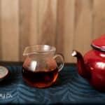 Herbata z Azorów – Gorreana