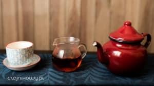 Herbata z Azorów - Gorreana