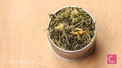 Herbata zielona Wild Grey naturalna