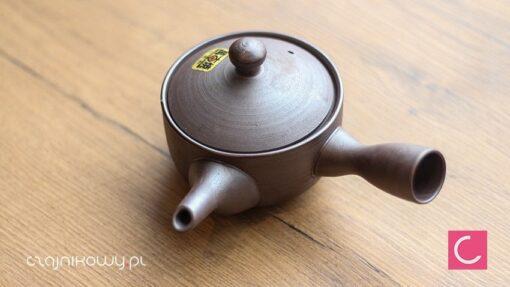 Japoński czajnik do herbaty Kyusu Wan 200 ml