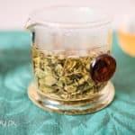 Herbata z prowincji Darjeeling, Steinthal: parzenie, opinie