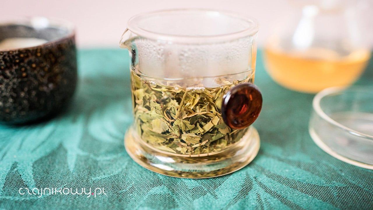 Herbata Darjeeling Steinthal: parzenie, opinie